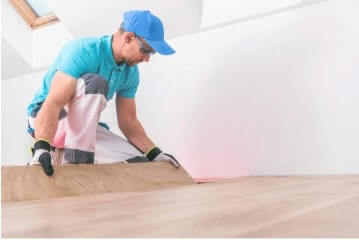 TN Carpenter Wooden Flooring